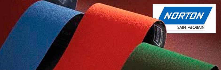 Norton Abrasive Belts