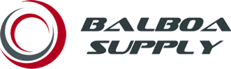 Balboa Supply Logo