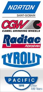 Vitrified Resin Bond Wheels Manufacturers